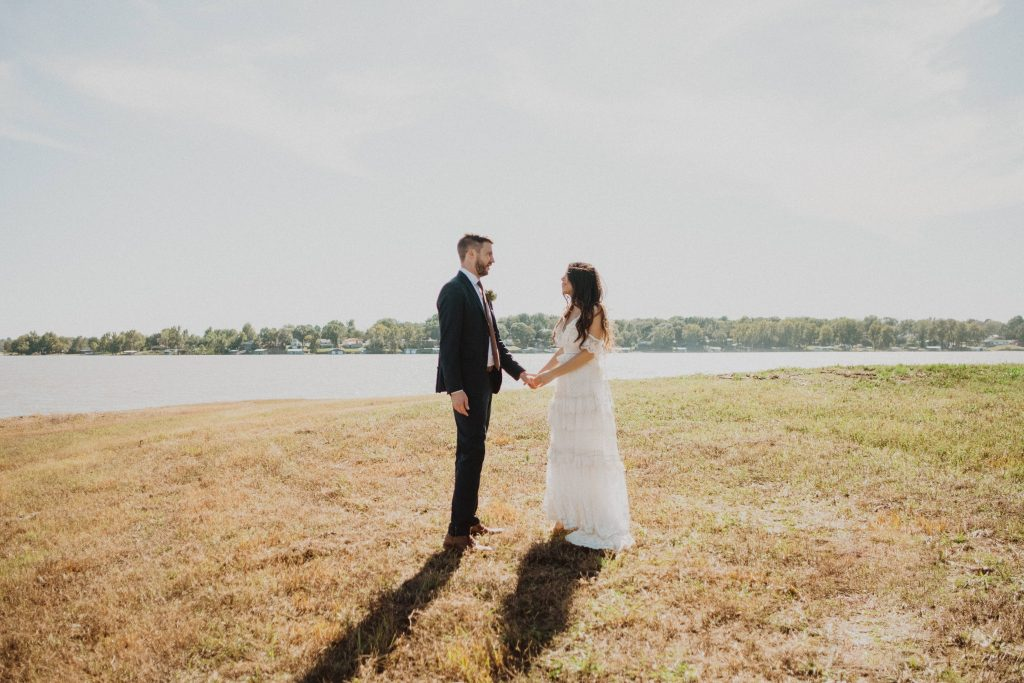 Tulsa Wedding Photographer Oklahoma Elopement